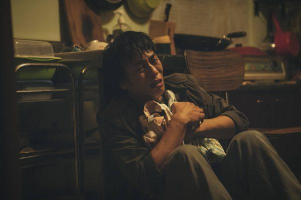 誰在你身邊- ออริจินัลซีรี่ย์ HBO Asia - HBO Asia-ปีเตอร์ โฮ - เหอรุ่นตง - He Rundong -Peter Ho - 何润东- Kaiser Chuang - Vivian Hsu - Ning Chang - Ivan Chen - ไคเซอร์ จวง - วิเวียน ซู - จาง จวินหนิง - เฉิน เอินเฟิง