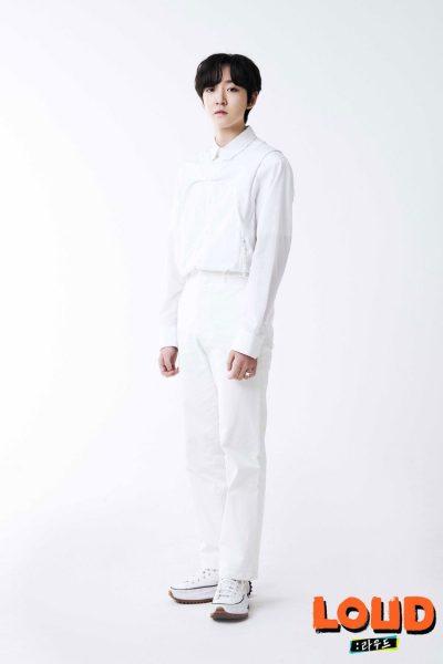 อีดงฮยอน, Lee Dong Hyeon, LOUD