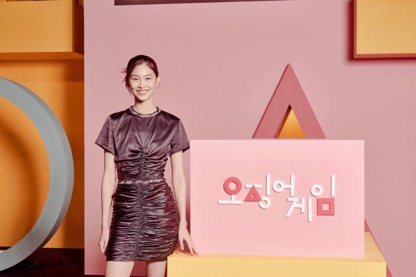จองโฮยอน, Jung Ho Yeon, 정호연