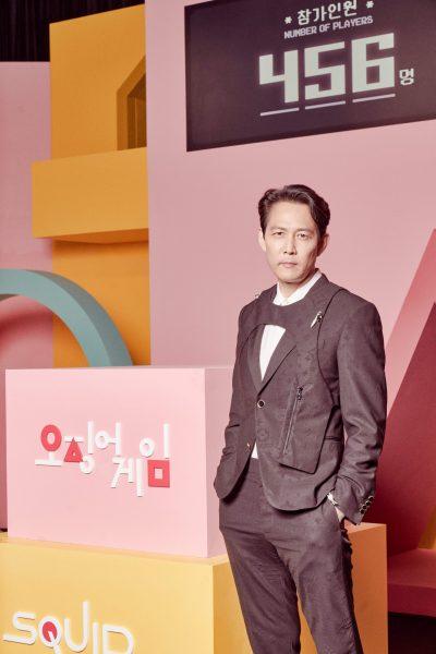 อีจองแจ, Lee Jung Jae, 이정재