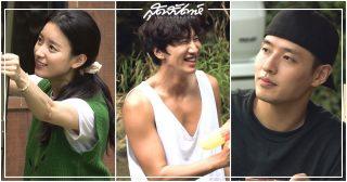 해적: 도깨비 깃발, 해적, เซฮุน EXO, EXO, The Pirates : Goblin Flag, On Rent : House On Wheels, House On Wheels, คังฮานึล, ฮันฮโยจู, อีกวางซู, ควอนซังอู, แชซูบิน, เซฮุน, คิมซองโอ, พัคจีฮวาน, คิมกีดู, Kang Ha Neul, Han Hyo Joo, Lee Kwang Soo, Kwon Sang Woo, Chae Soo Bin, Oh Sehun, Sehun, Kim Sung Oh, Park Ji Hwan, Kim Ki Doo, 빌려드립니다 바퀴 달린 집, 바퀴 달린 집, 강하늘, 한효주, 이광수, 채수빈, 세훈, 김성오, 박지환, 김기두, Running Man, รายการวาไรตี้แนวฮีลลิ่ง, รายการวาไรตี้เกาหลี, รายการเกาหลี, นักแสดงเกาหลี, The Pirates 2, House On Wheels For Rent