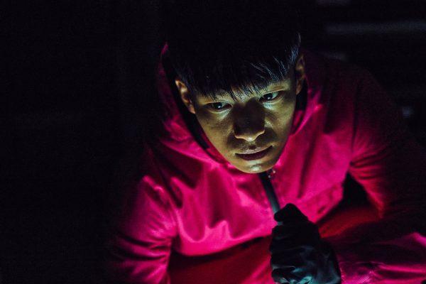 วีฮาจุน, 오징어 게임,Wi Ha Joon,