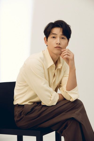 ซงจุงกิ, Song Joong Ki, 송중기, นักแสดงเกาหลี, คนดังเกาหลีรายได้มากที่สุด