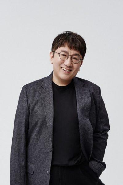 บังชีฮยอก, BIG HIT, HYBE, BTS, Bang Si Hyuk