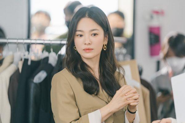 ซีรี่ย์เกาหลีครึ่งปีหลัง 2021, Now, We Are Breaking Up, 지금, 헤어지는 중입니다, Song Hye Kyo, Jang Ki Yong, ซงฮเยคโย, ซงฮเยกโย, ซงเฮเคียว, ซองเฮเคียว