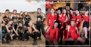 스트릿 우먼 파이터, Street Woman Fighter, NOZE, โนเจ, โนเซ่, 노제, แดนเซอร์เกาหลี, นักเต้นเกาหลี, นักออกแบบท่าเต้นเกาหลี, ลีจอง, YGX, โมนิก้า, PROWDMON, อีแชยอน, ทีม WANT, IZ*ONE, LACHICA, คังแดเนียล, HolyBang, CocaNButter, WAYB, HOOK, ฮันนี่ เจ, รีเฮ, รายการเกาหลี, รายเกาหลีแข่งเต้นเกาหลี, รายการโทรทัศน์ทีไ่ด้รับความนิยมมากที่สุด, ไอกิ, เพลง Hey Mama, ไวรัลท่าเต้นโนเจ, ไวรัลท่าเต้น NOZE, ไวรัลท่าเต้น Hey Mama, ไวรัลท่าเต้นจาก Street Woman Fighter, David Guetta ft Nicki Minaj, Bebe Rexha & Afrojack, David Guetta, Nicki Minaj, Bebe Rexha, Afrojack, Mnet, ความสำเร็จ Street Woman Fighter, 스우파