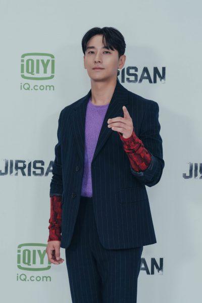 지리산, tvN, iQiyi, จูจีฮุน