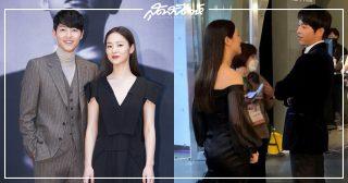 นักแสดงเกาหลี, Vincenzo, 송중기, Song Joong Ki, ซงจุงกิ, วินเชนโซ, วินเชนโซ กาซาโน่, สัมภาษณ์ซงจุงกิ, ชอนยอบิน, พรมแดงเทศกาลหนังปูซาน, เทศกาลภาพยนตร์นานาชาติครั้งที่ 26 ที่ปูซาน, เทศกาลภาพยนตร์นานาชาติปูซาน ครั้งที่ 26, เทศกาลภาพยนตร์นานาชาติปูซาน, Busan International Film Festival, BIFF, 부산국제영화제, เทศกาลภาพยนตร์นานาชาติปูซาน 2021, Busan International Film Festival 2021, BIFF 2021, 부산국제영화제 2021, 26th Busan International Film Festival, ซงจุงกิ ชอนยอบิน, จอนยอบิน, 빈센조, ชอนยอบิน, Jeon Yeo Been, Hong Cha Young, Jeon Yeo Bin, 전여빈, นางเอกเกาหลี, พระเอกเกาหลี, ฮงชายอง, พระนาง Vincenzo, พระเอก Vincenzo, นางเอก Vincenzo, Vincenzo Cassano, โมเมนต์ของซงจุงกิกับชอนยอบิน, โมเมนต์ของซงจุงกิกับจอนยอบิน