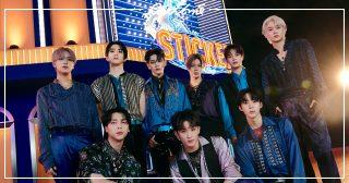 NCT, ไอดอลเกาหลี, บอยแบนด์เกาหลี, NCT 127, Haechan, แฮชาน, แทยง, แทอิล, จอห์นนี่, แจฮยอน, โดยอง, จองอู, ยูตะ, เอ็นซีที, Taeyong, Taeil, Johnny, Doyoung, Jungwoo, Yuta, Mark, Jaehyun, แจฮยอน, มาร์ค, เอ็นซีที 127, 태일, 쟈니, 태용, 유타, 도영, 재현, 윈윈, 마크, 해찬, 정우, 엔시티, 엔시티 127, SM, Sticker, ยอดพรีออเดอร์อัลบั้ม NCT 127, ยอดขายอัลบั้ม NCT 127, NCT 127 The 3rd Album 'Sticker', Million Sellers, Double Million Sellers, สัมภาษณ์พิเศษ NCT 127, สัมภาษณ์ NCT 127