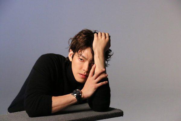 คิมอูบิน, Kim Woo Bin, Our Blues