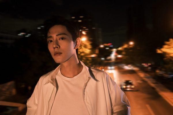 พระเอกจีนในวัย 30+ - เซียวจ้าน - Xiao Zhan - Sean Xiao - 肖战
