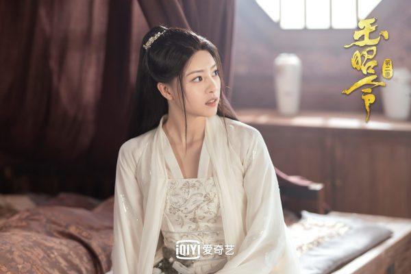 จางอี้ซ่าง - Zhang Yishang - 张艺上