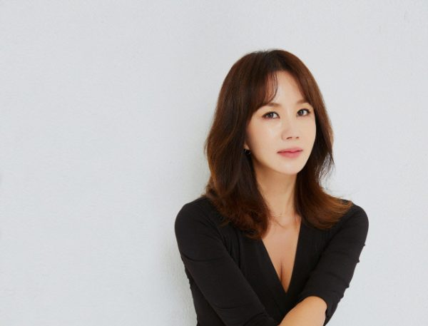 ออมจองฮวา, 엄정화, Uhm Jung Hwa