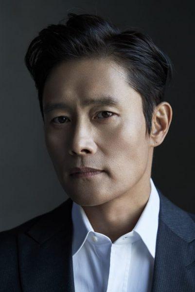 อีบยองฮอน, Lee Byung Hun
