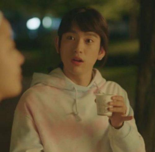 แบมแบมทวิตแซวจินยอง, นักแสดงจินยอง, จินยอง GOT7, ไอดอลนักแสดง, จินยอง, GOT7, ไอดอลเกาหลี, นักแสดงเกาหลี, Jinyoung, Park Jinyoung, พัคจินยอง, ปาร์คจินยอง, จูเนียร์, JR, 박진영, 진영, Yumi's Cells, 유미의세포들