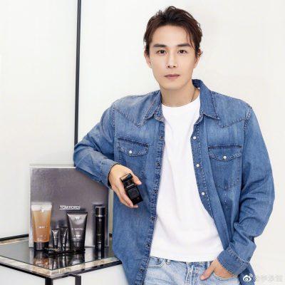 Nathan Scott Lee - Lee Seung-hyun – 이승현 - 李承铉