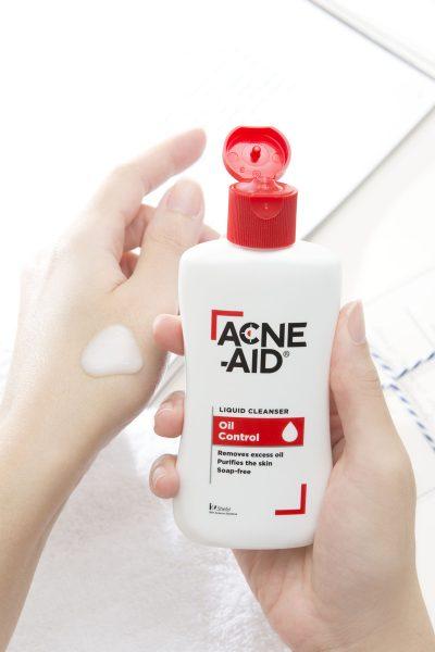 Acne-Aid Liquid Cleanser