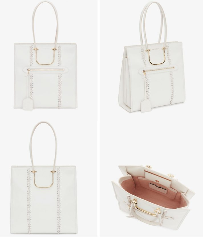 Double Strap Bags