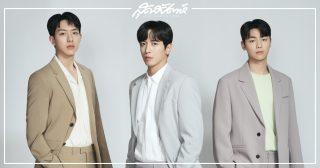 씨엔블루, มินฮยอก CNBLUE, ไอดอลนักแสดง, มินฮยอก, CNBLUE, คังมินฮยอก, ไอดอลเกาหลี, นักแสดงเกาหลี, พระรองเกาหลี, พระเอกเกาหลี, Minhyuk, Kang Min Hyuk, ยงฮวา CNBLUE, ยงฮวา, Jung Yong Hwa, 정용화, จองยงฮวา, 용화, Yonghwa, ซีเอ็นบลู, อีจองชิน, 이정신, จองชิน, 정신, จองชิน CNBLUE, Lee Jung Shin, Jungshin, Omniscient Interfering View