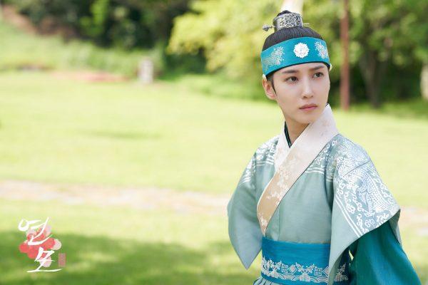 박은빈, Park Eun Bin, พัคอึนบิน