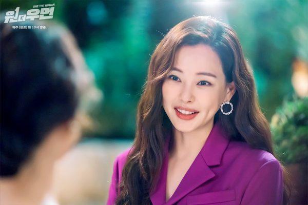 One The Woman, Lovers Of The Red Sky, Yumi's Cells, The Veil, LOST, High Class, Dali And Cocky Prince, Young Lady and Gentleman, Jirisan, ฮันนี่ ลี, คิมซอนโฮ, ชินมินอา, อันฮโยซอบ, คิมยูจอง, นัมกุงมิน, คิมโกอึน, กงมยอง, อันโบฮยอน, อีซังยุน, อีฮานี, Honey Lee, Kim Seon Ho, Shin Min A, Shin Min Ah, Ahn Hyo Seop, Kim Yoo Jung, Namgoong Min, Kim Go Eun, Gongmyung, Gong Myung, Ahn Bo Hyun, Lee Sang Yoon, นักแสดงที่ถูกพูดมากที่สุดประจำสัปดาห์, นักแสดงเกาหลี, นักแสดงที่ถูกพูดมากที่สุดประจำสัปดาห์ที่ 5 เดือนกันยายน 2021, ซีรี่ย์เกาหลี, ซีรีส์เกาหลี, ซีรี่ส์เกาหลี, Street Woman Fighter, Show Me The Money 10, Girls Planet 999