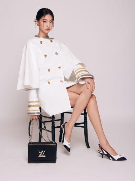 Jung Ho Yeon, Squid Game, 오징어 게임, 정호연, Chung Ho Yeon, นางแบบเกาหลี, นักแสดงเกาหลี, จองโฮยอน, Global House Ambassador