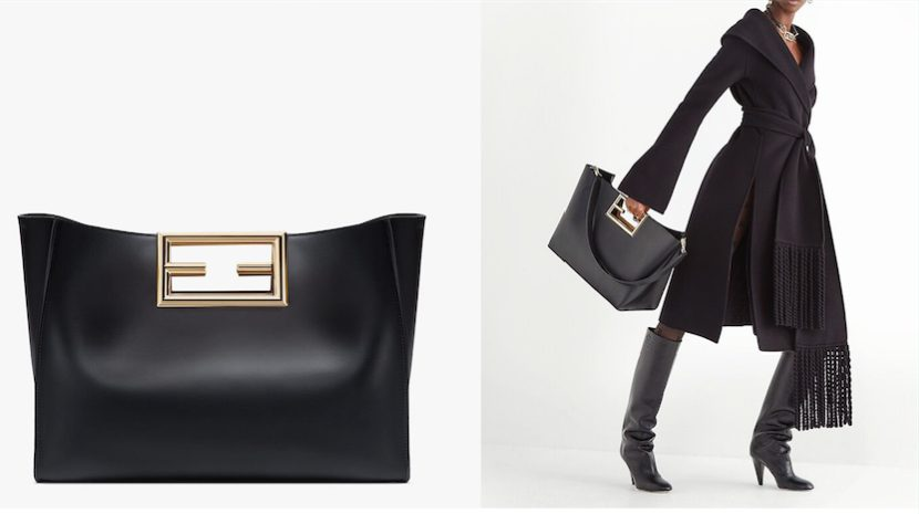 Cool Handle Bags