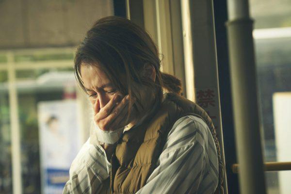 วิเวียน ซู - 徐若瑄 - Xu Ruoxuan - สวีรั่วเซวียน- HBO Asia - HBO GO - HBO - Who's By Your Side - 誰在你身邊 - ออริจินัลซีรี่ย์ HBO Asia