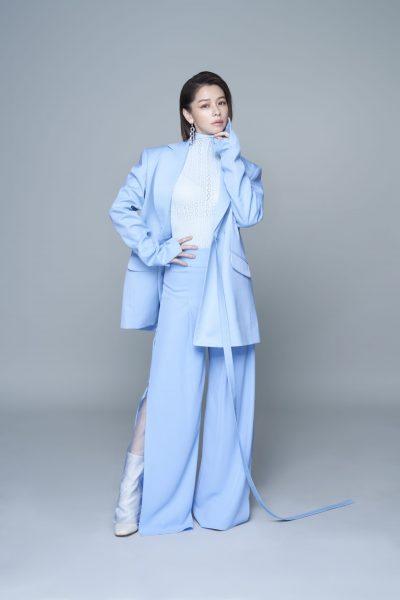 Vivian Hsu - วิเวียน ซู - 徐若瑄 - Xu Ruoxuan - สวีรั่วเซวียน - HBO Asia - HBO GO - HBO - Who's By Your Side - 誰在你身邊 - ออริจินัลซีรี่ย์ HBO Asia