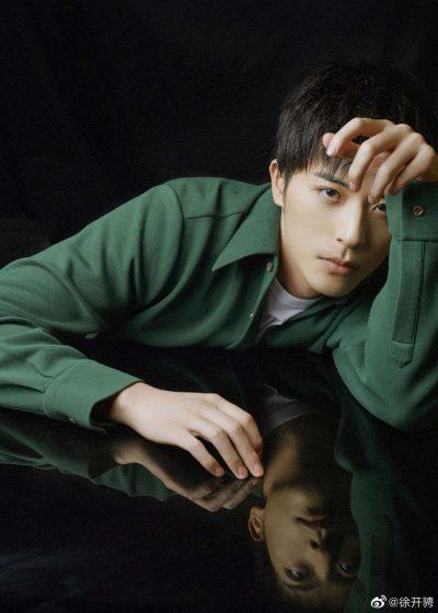 สวีไคเฉิง -Xu Kaicheng - 徐开骋 - พระเอกจีนในวัย 30+